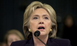 Clinton Done, Democrats Hint They May Quit Benghazi Panel