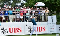 Rose and Bjerregaard Put on Top Show