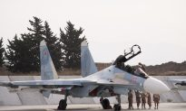 Syria Mission Demonstrates Russia's New Prowess
