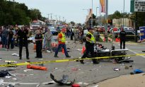 Oklahoma Homecoming Parade Crash: Police Say Injured Grows to 44