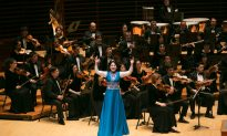 Shen Yun Symphony Orchestra Concert Brings Tears, Hope, and Gentle Awareness