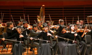 Shen Yun Symphony Orchestra Speaks to the Soul
