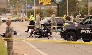 Fatal Parade Crash Is Latest Tragedy for Oklahoma State