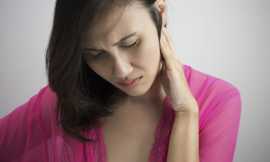 5 Symptoms Your Thyroid Needs Help
