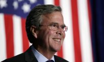 Bush Super PAC Considering Staff for Early Voting States