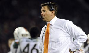 Why Miami Was Justified in Letting Al Golden Go