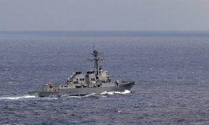 China Answers US Challenge in South China Sea With Propaganda