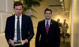 GOP, Dems, Obama Reach Accord on 2-Year Budget Deal