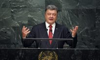 Panama Papers and Political Turmoil Deal Ukraine a Reality Check