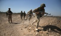 Obama Crosses Own Red Line With Syria Deployment