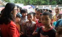 Murder of Teacher Highlights China's 'Left Behind Children'