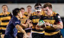 Narrow Wins for Valley, Tigers and HKFC