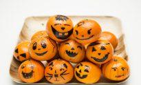 Fun and Healthy Halloween Treats