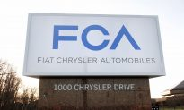 Fiat Chrysler to Recall 862,520 US Vehicles Over Excess Emissions