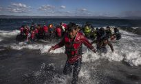 38 Missing in the Aegean After Migrant Boat Sinking