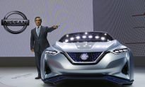Mysterious Electric Car Startup Looking to Build $1B Factory