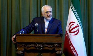 Iran to Attend International Talks on Syria's Future
