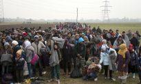 Refugee Crisis: Austrian Chancellor Avoids Word 'Fence'