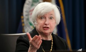 Fed Raises Chances of December Rate Hike