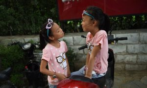 China, in Major Policy Shift, Announces Married Couples Can Now Have 3 Children