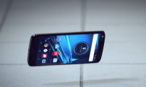 A Quick Look at Motorola's DROID Maxx 2