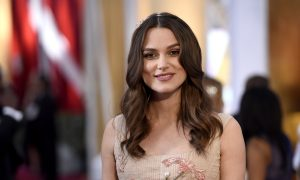 Keira Knightley: Motherhood Puts Everything in Perspective