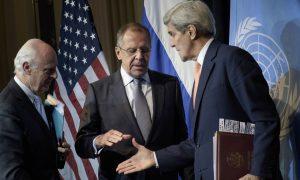 US Escalates Involvement in Syria Amid Talks on Assad Future