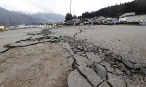 Japan's Slippery Earthquake Means We Might Need to Rethink Our Pacific Risk