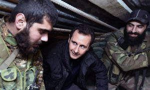 Syrian MP: US Decision to Send Troops Is an Aggression