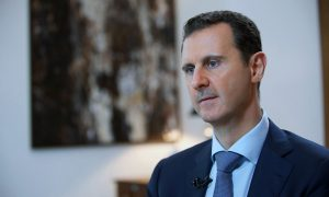 US Sees Assad Staying in Syria Until March 2017