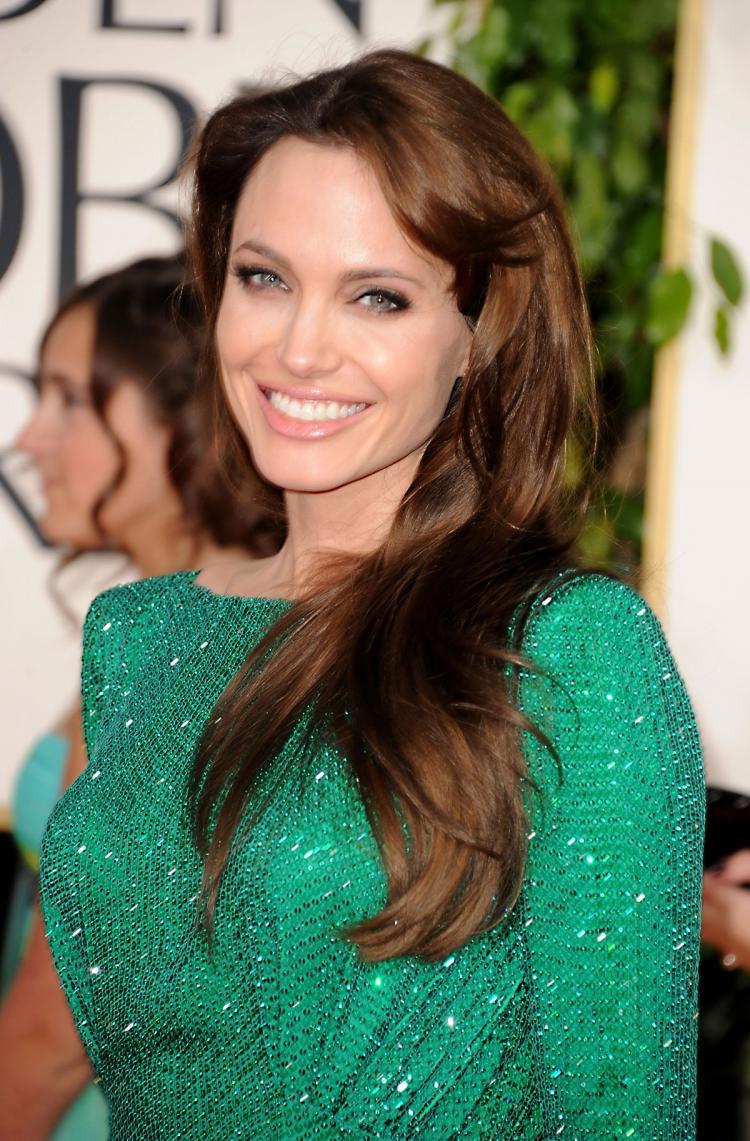 Angelina Jolie (Jason Merritt/Getty Images)
