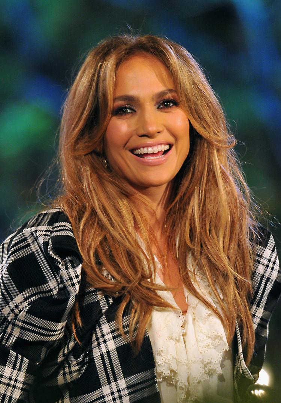Jennifer Lopez (Alberto E. Rodriguez/Getty Images)