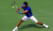 Nadal to Make Australian Return in Exhibition Event