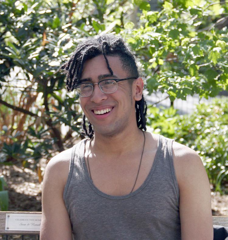 Pablo, 19, engineering student, Queens