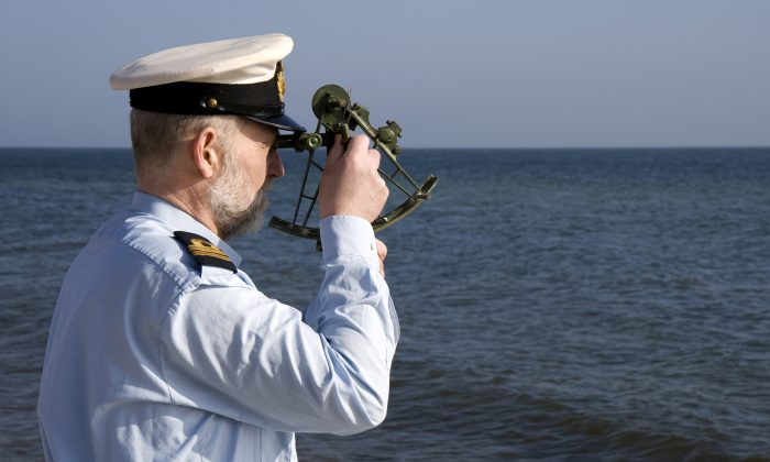The Naval Academy will reinstate celestial navigation. (Arnphoto/iStock)