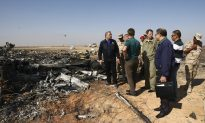 US Detects Heat Around Doomed Russian Jet Just Before Crash
