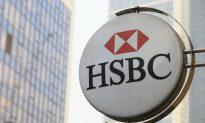 China 'Bullying' UK Over HSBC Hong Kong Accounts: Pompeo