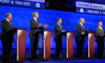 Frustrated Republicans Agree on Push for Debate Changes