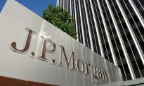 California Settles Debt Collection Suit With JPMorgan Chase
