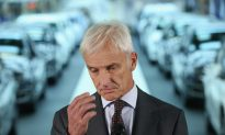 Germany's Volkswagen: New C02 Problems With 800,000 Vehicles