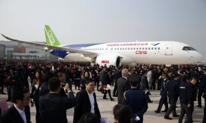 China's Commercial Airliner Ambitions: Dream or Nightmare?