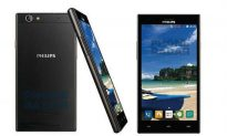 Philips Introduces 2 Smartphones With SoftBlue Technology