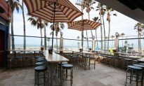 The Venice Whaler, the Remaking of a Seaside Institution