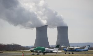 As US Shutters Aging Nuclear Plants, Cutting Emissions Will Become More Costly