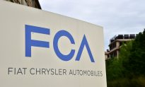 Fiat Chrysler October US Sales Rise Nearly 15 Percent