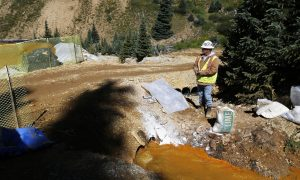 Senate Blocks Legislation to Undercut EPA Clean Water Rules