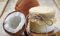 Personal Care Recipes With Coconut Oil