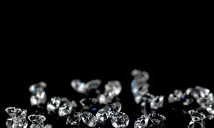Is the Deep Earth Churning Out Tiny Diamonds?