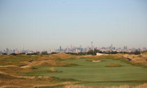 Ferry Point's Fanfare: Big Apple Golf Option Arrives