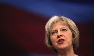 UK Home Secretary Unveils Controversial Surveillance Bill